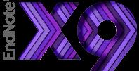EndNoteX9 logo