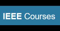 IEEE Courses logo