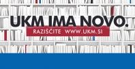 Nova spletna stran UKM