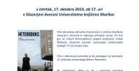Vabilo na ogled filma »HETERODOKS razmišlja o slovenskem gospodarstvu in družbi«