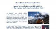 Igra in biseri - predstavitev knjige Bogdana Biščaka
