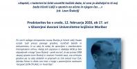 Gospod Leon Štukelj in Tovarišija: predstavitev knjige Ivana Čuka, Alenke Puhar in Aleksa Lea Vesta