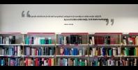 Police s knjigami