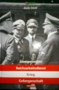 Reichsarbeitsdienst-Krieg-Gefangenschaft