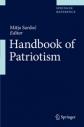 Naslovnica knjige: Handbook of Patriotism