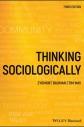 Thinking sociologically