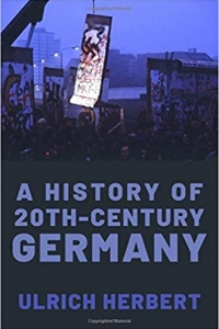 A history of 20th-century Germany
