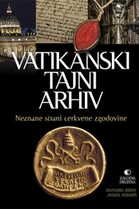 Vatikanski tajni arhiv