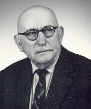 Špindler (Spindler), Vekoslav